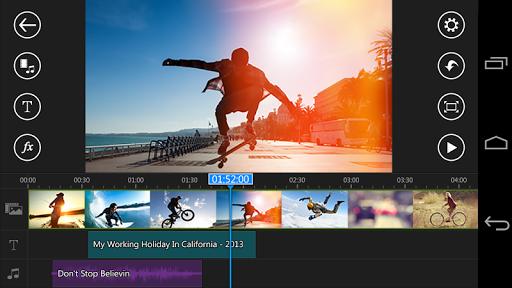 PowerDirector - Bundle Version screenshot 1
