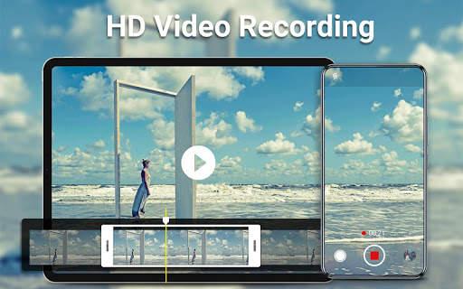 HD Camera Pro & Selfie Camera screenshot 10
