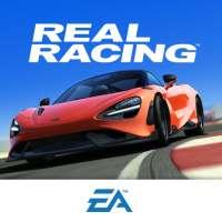 Real Racing 3 on APKTom