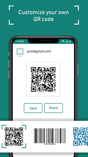 Qr Code Reader screenshot 3