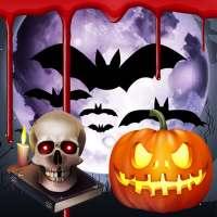 Magic Alchemist Halloween on 9Apps