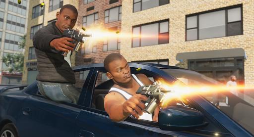 العصابات && المافيا الكبرى لاس مدينة محاكاة 10 تصوير الشاشة