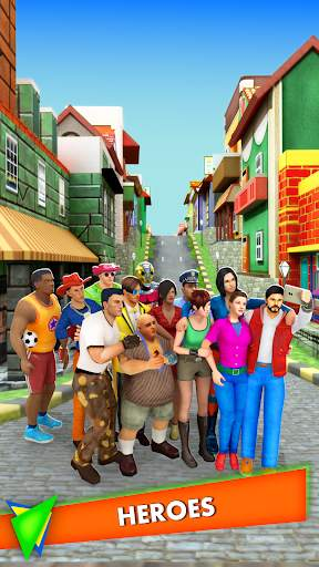 Street Chaser screenshot 5