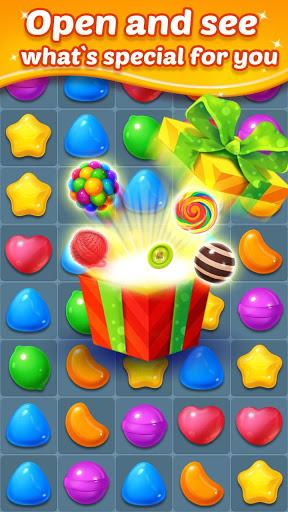 Candy Fever 2 3 تصوير الشاشة