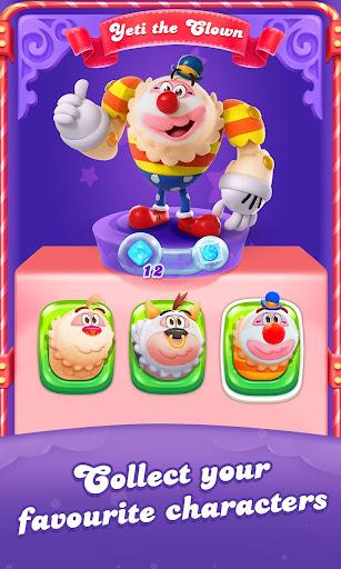 Candy Crush Friends Saga screenshot 2