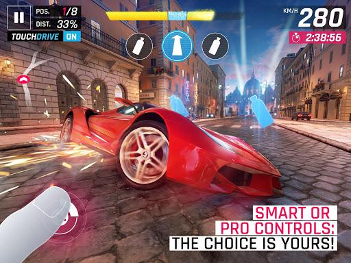 Asphalt 9: Legends - Epic Car Action Racing Game screenshot 13