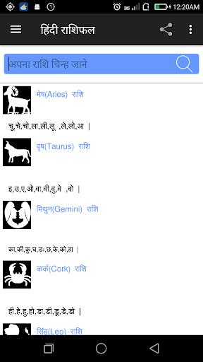 Daily Rashifal 2021 - खुशजीवन राशि ऐप screenshot 3
