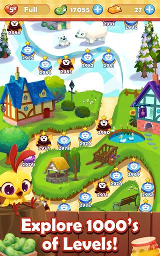 Farm Heroes Saga screenshot 20