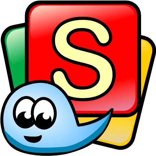 ikon Scribbous