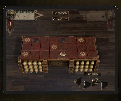 Royal Game of Ur screenshot 7