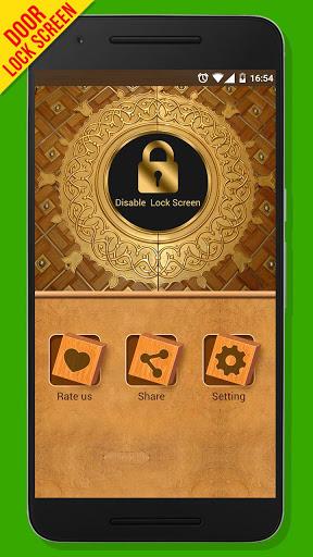 Allah Door Lock Screen screenshot 5