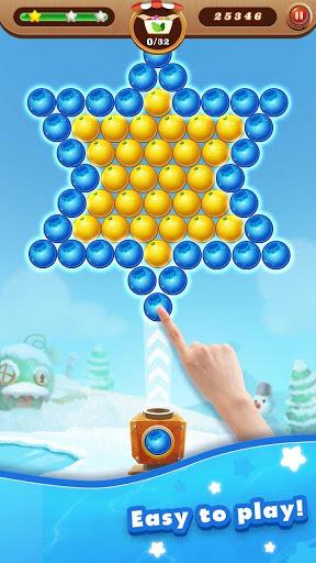 Shoot Bubble - Fruit Splash screenshot 3