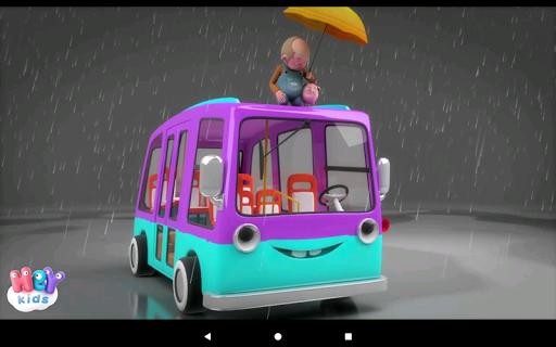 Детски Песни - HeyKids 11 تصوير الشاشة