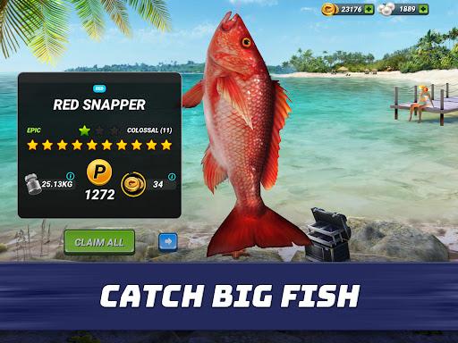 Fishing Clash screenshot 17