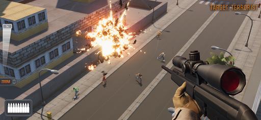 Sniper 3D: Gun Shooting Game screenshot 8