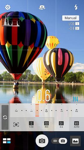 ASUS PixelMaster Camera screenshot 2