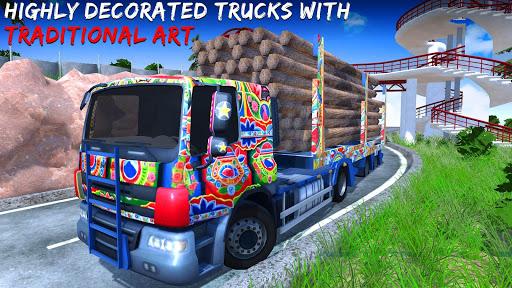 Pak Truck Driver 2 screenshot 6