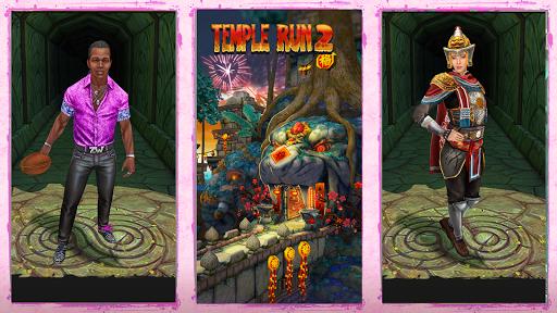 Temple Run 2 स्क्रीनशॉट 7