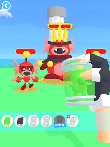 Monster Box screenshot 3