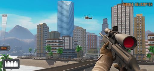 Sniper 3D: Gun Shooting Game screenshot 6