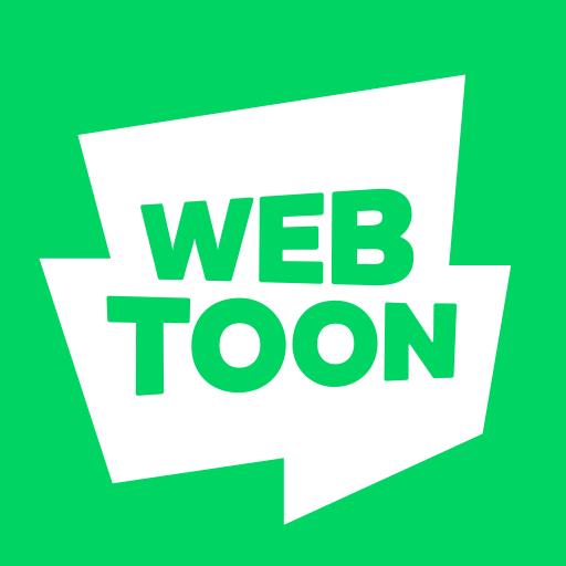 WEBTOON أيقونة
