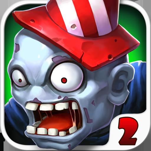 Zombie Diary 2: Evolution أيقونة