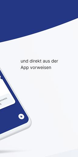 COVID Certificate screenshot 2