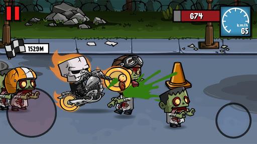 Zombie Age 3 Premium: Rules of Survival screenshot 8
