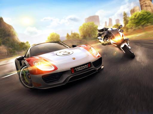 Asphalt 8 Racing Game - Drive, Drift at Real Speed screenshot 7