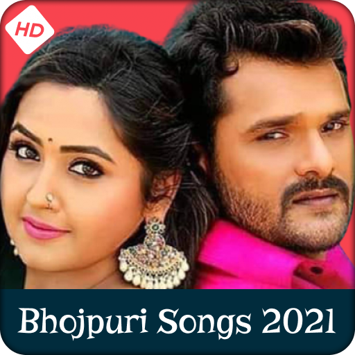 Bhojpuri Video Songs HD Mix icon