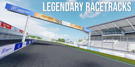 Assoluto Racing: Real Grip Racing & Drifting screenshot 6