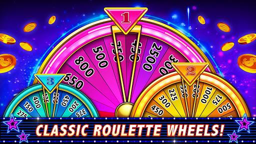 Super Win Slots - Real Vegas Hot Slot Machines screenshot 6