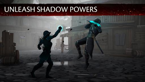 Shadow Fight 3 - RPG fighting game screenshot 3