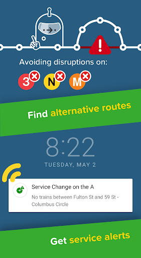 Citymapper: Directions For All Your Transportation screenshot 5