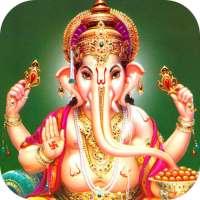 Ganesh Ganpati Mantra: Om Gan Ganpataye Namo Namah on 9Apps