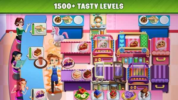 Cooking Dash screenshot 10