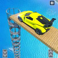 Mega Ramp Stunts Free on APKTom