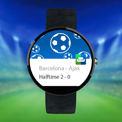 SofaScore - نتائج المباريات 9 تصوير الشاشة