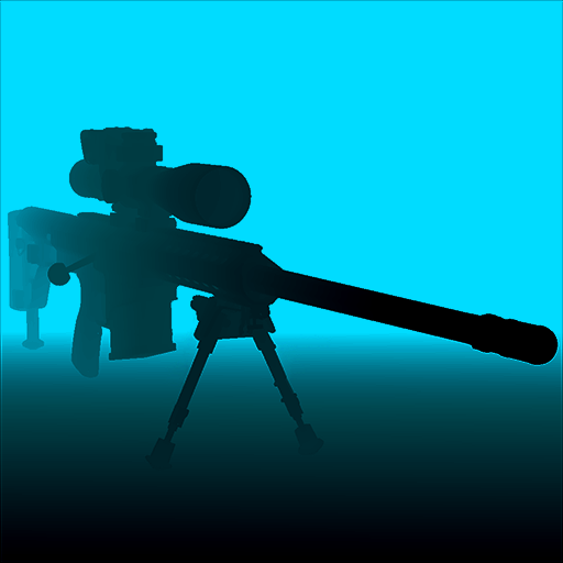 Sniper Range Game icon