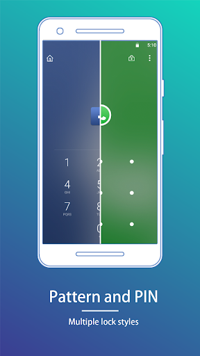 Smart AppLock  (App Protect) screenshot 5