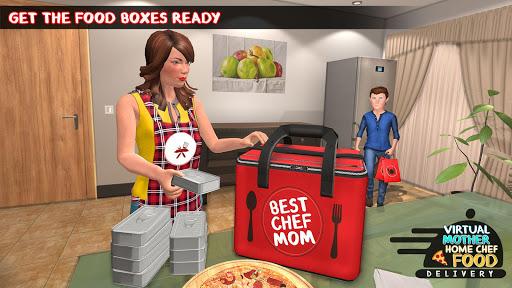 Home Chef Mom 2020 : Family Games screenshot 3