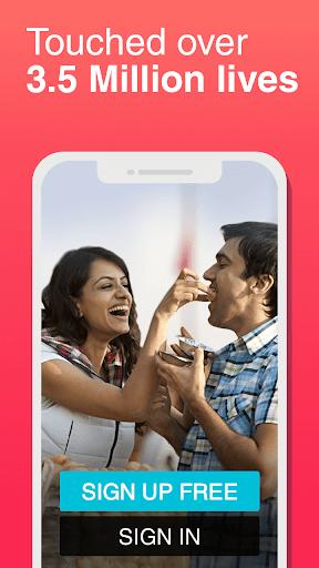 MarathiShaadi- Matrimony App for Marathi community screenshot 3