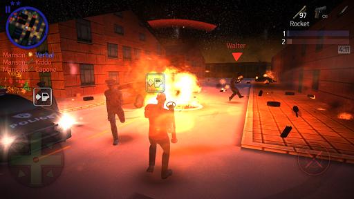 Payback 2 - The Battle Sandbox 4 تصوير الشاشة
