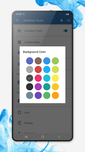 Assistive Touch IOS - Screen Recorder screenshot 8