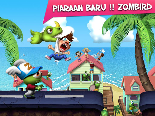 Zombie Tsunami screenshot 6