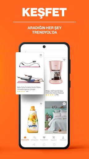 Trendyol - Online Alışveriş screenshot 2