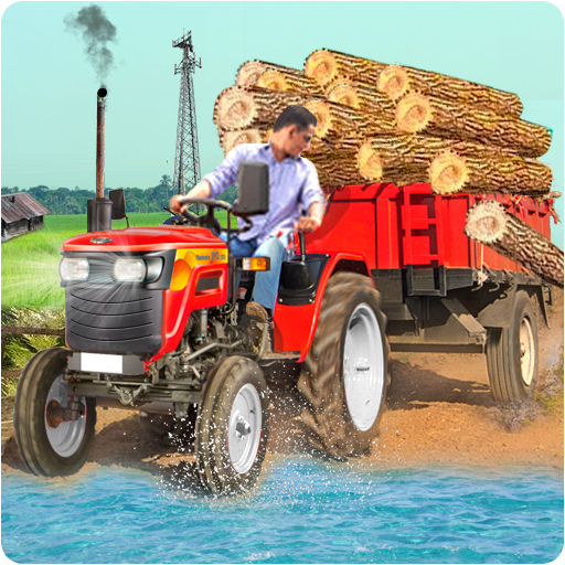 New Heavy Duty Tractor Pull icon