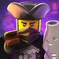 LEGO® Legacy: Heroes Unboxed on 9Apps