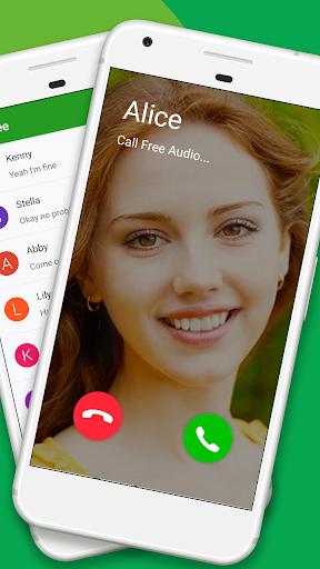 Free Call : Call Free  & Free Text screenshot 2