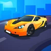 Race Master 3D - Rennspiele on 9Apps